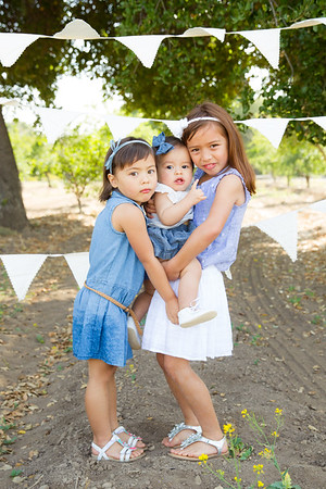 Wedemeyer Kids June 2015