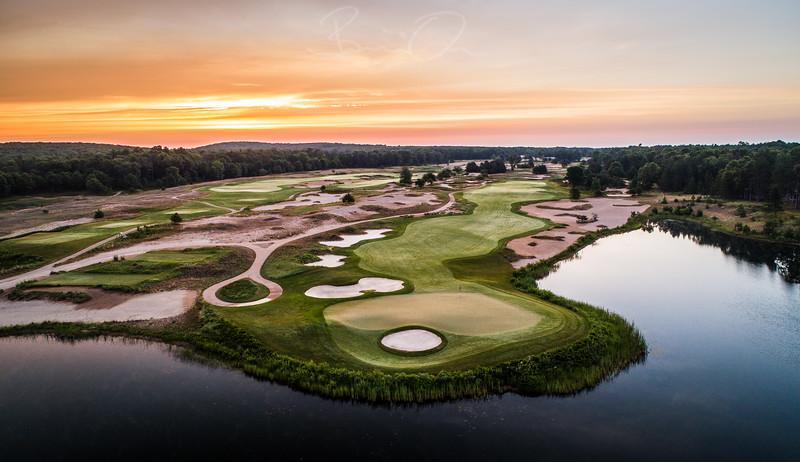 Forest Dunes Golf Resort