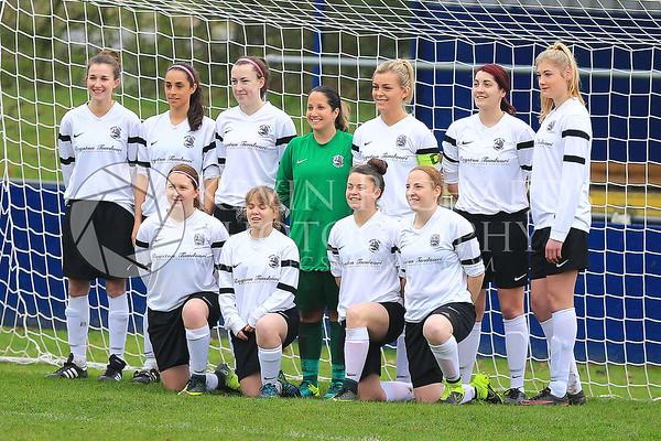 Stevenage Ladies