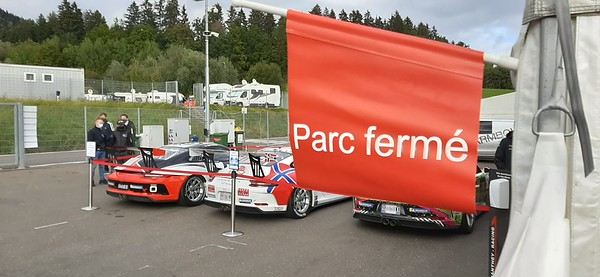 Carrera Cup Red Bull Ring 2020