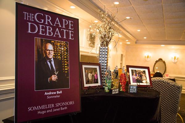 Our House - The Grape Debate