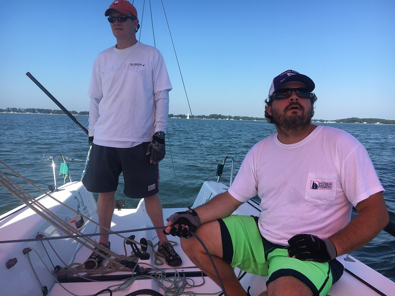 9/24 FBYC Offshore Fall Series 2