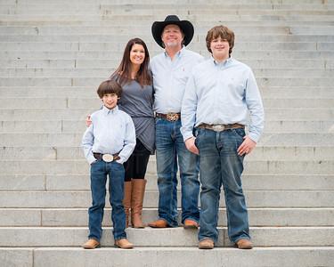 Austin Family 2014