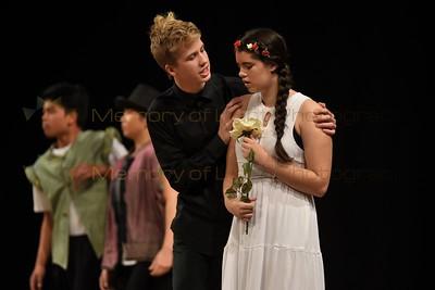Spotswood College: Hamlet - Various