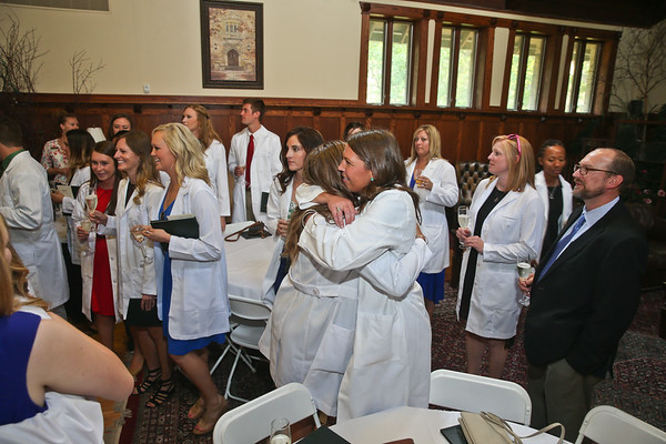 2017 MPAS White Coat Ceremony