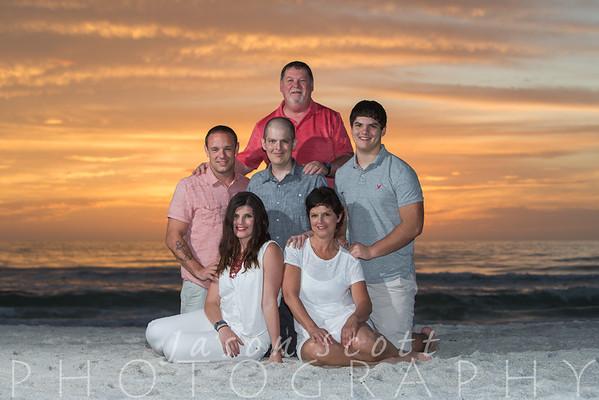 B Powell Family