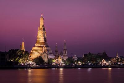 Cambodia & Bangkok