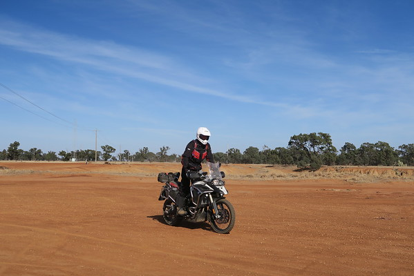 Sand Riding Bootcamp - VIC - Apr 2016