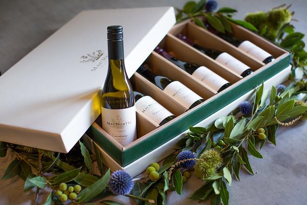 MacRostie Winery & Vineyards, Day 2: 8.16.17