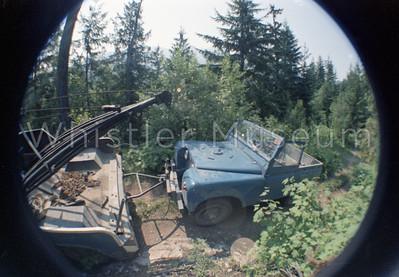Toad Hall - Nita - Alta - Tracks - Land Q