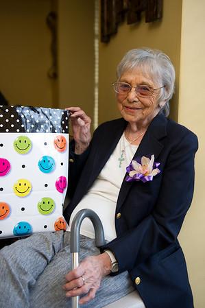 Grandma Rosie's 90th Birthday Party