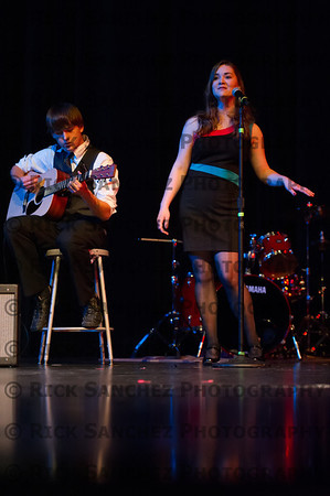 01-25-13 Sandburgs Got Talent