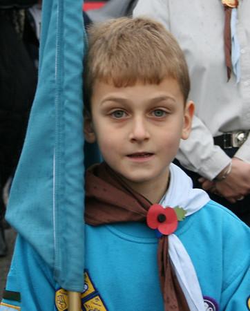 Rememberance Sunday Parade 2010
