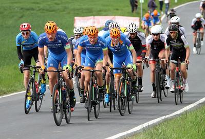 Bayr. Meisterschaft Straße 2017 - Baiersdorf - Radteam Herrmann