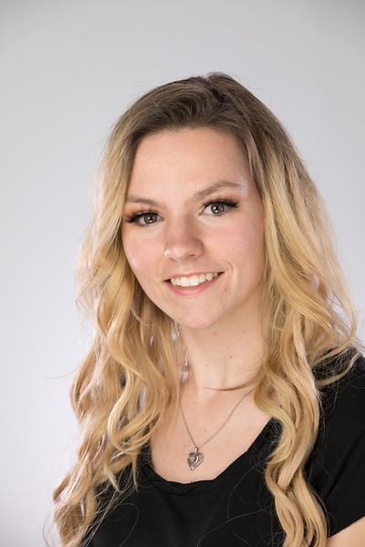 Megan Barrett