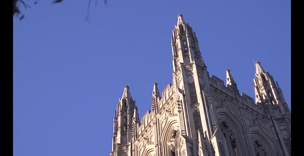 Duke Chapel 1-16-19