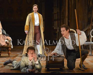 Dallas Opera Le Nozze di Figaro