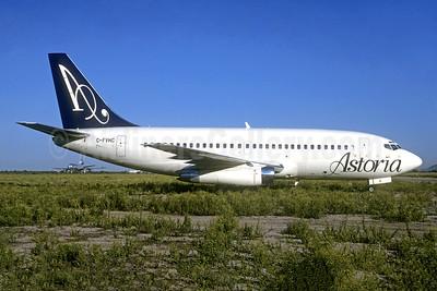 Astoria Airlines
