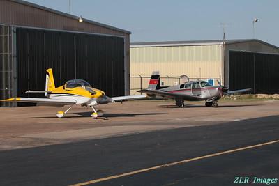 21 APR 2010 Aerial Photos