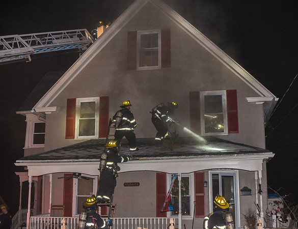 W/F Worcester 31 Laurier St 170126