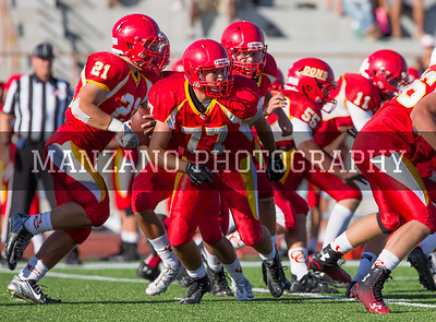 Cathedral Catholic JV