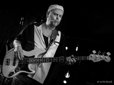 2016 - 05 I More Blues Fest Zottegem - Dag 1