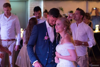 18-08-2018 - Bruiloftsfeest Arnd & Melissa