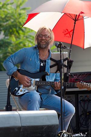 NY State Blues Fest 2012-07-13 Syracuse