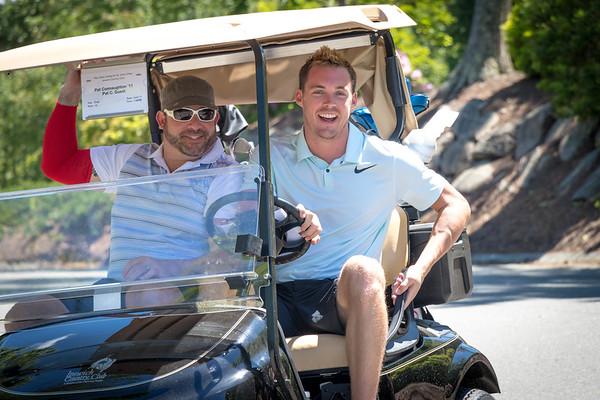 Ray Carey '67 Diversity Scholarship Fund Golf Tournament