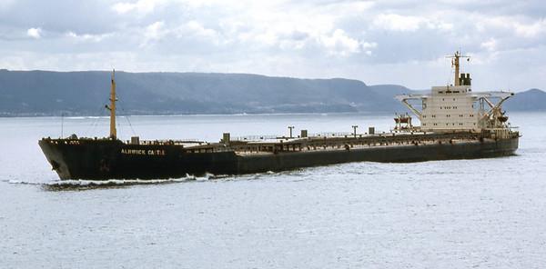 Australian Shipping