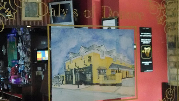 Daly's of Donore