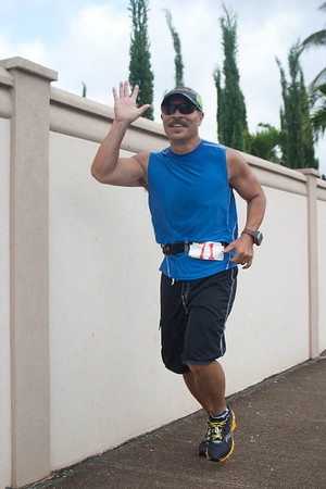 Tinman 10K Run