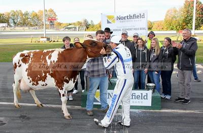 Northfield Savings Bank Milk Bowl 09/29/19