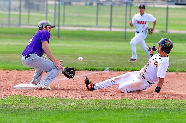 2020 Baseball Senior Games - July 2020