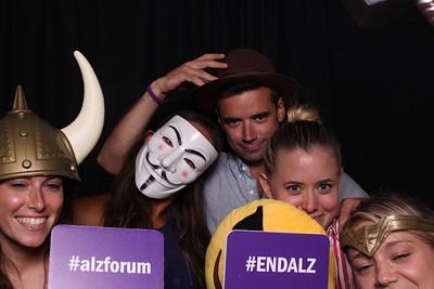 Hunt 2 End Alzheimer's