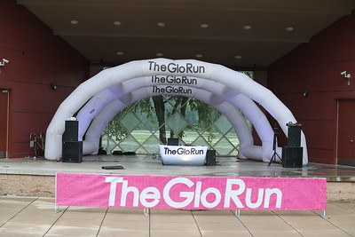 Twin Cities Glo Run - 2017