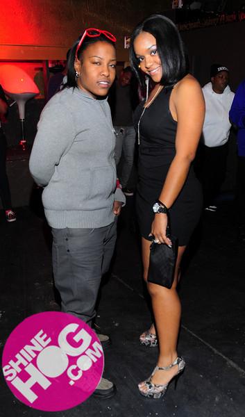12.31.11 Traxx Girls Presents the NYE Red Carpet Affair 2011