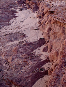 Sands of Mars - Waterhole Canyon