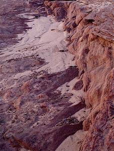 Sands of Mars - Waterhole Canyon