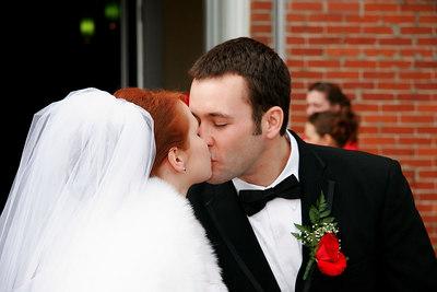 Dowd-Spisak Wedding