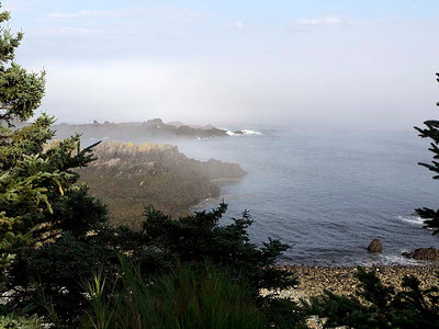 Maine and Campobello Island, New Brunswick, Canada - vacation 2013