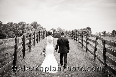 Wedding at Sterlingbrook FarmsPittstown, NJ by Alex Kaplan Photo and Video Specialist