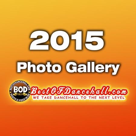 2015 Photos