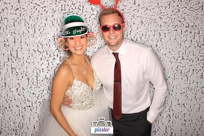 Jessica and Shane