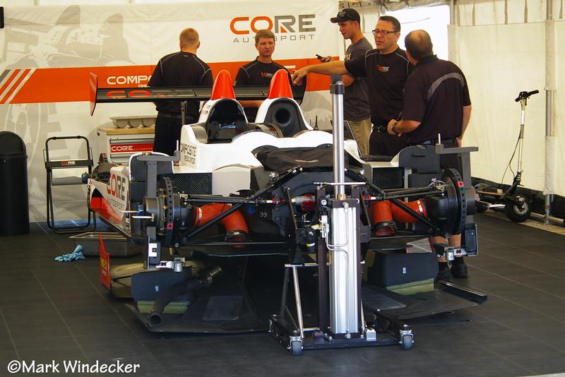 LMPC-Core Autosport