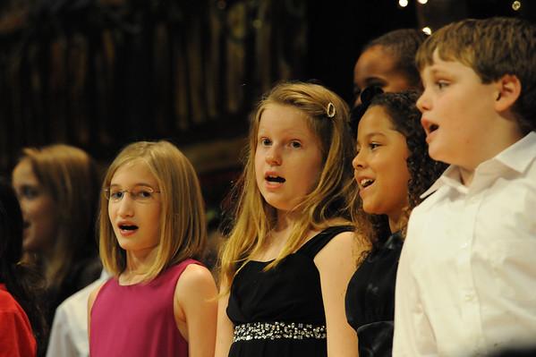 Seacrest Christmas Concert 12-14-11