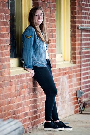 April 9, 2019 - Annie Grace Pasley
