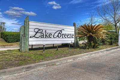 LAKE BREEZE LAKE CONROE 3-1-18