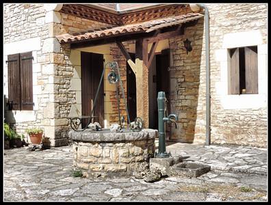 Daglan  (Aquitaine/Dordogne)