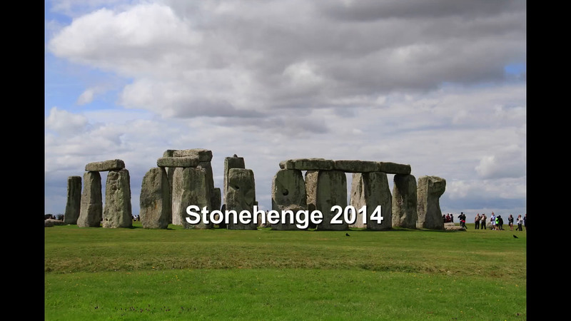 Stonegenge